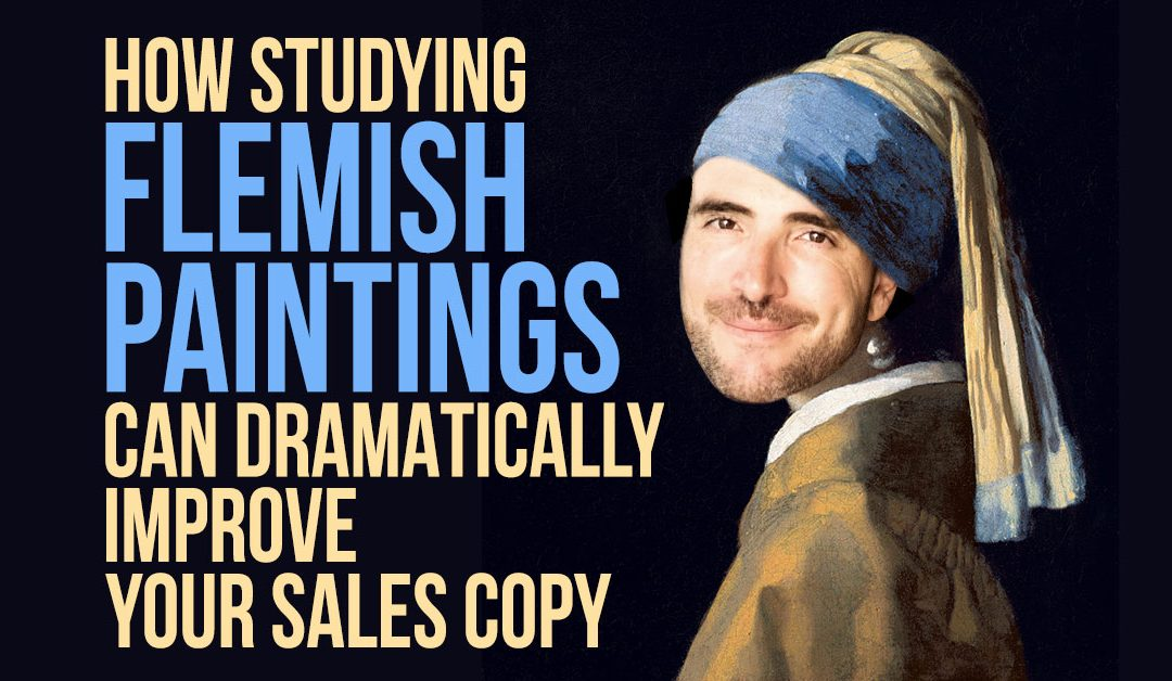 How Studying Flemish Paintings Can Dramatically Improve Your Sales Copy