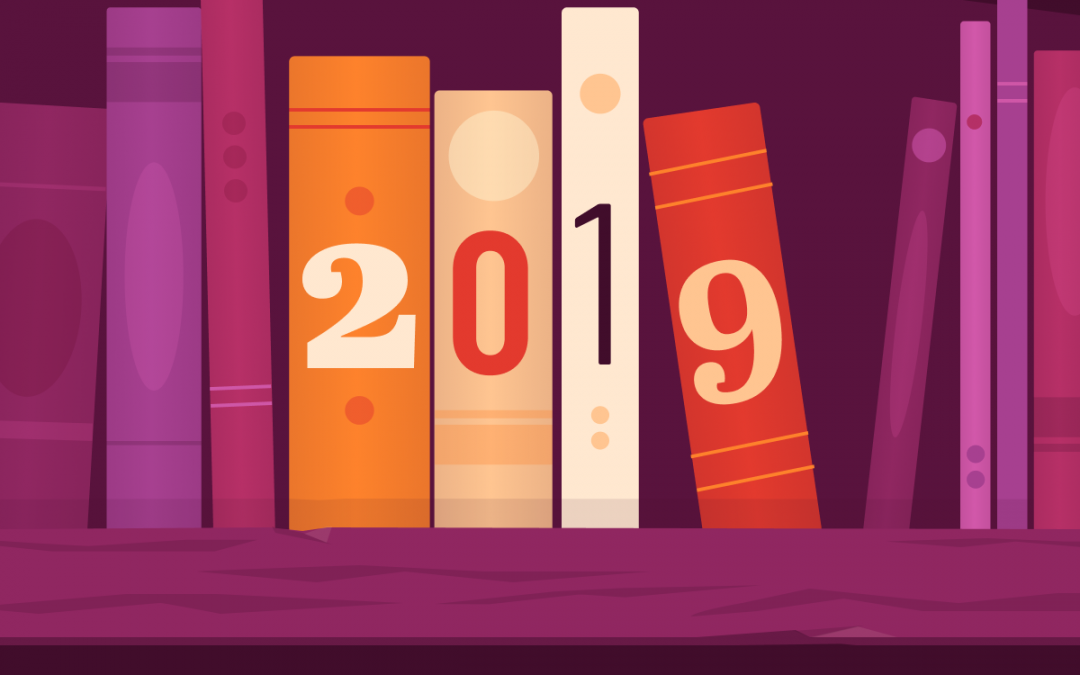 3 Books I Read Last Year (and What I Learned From Them)