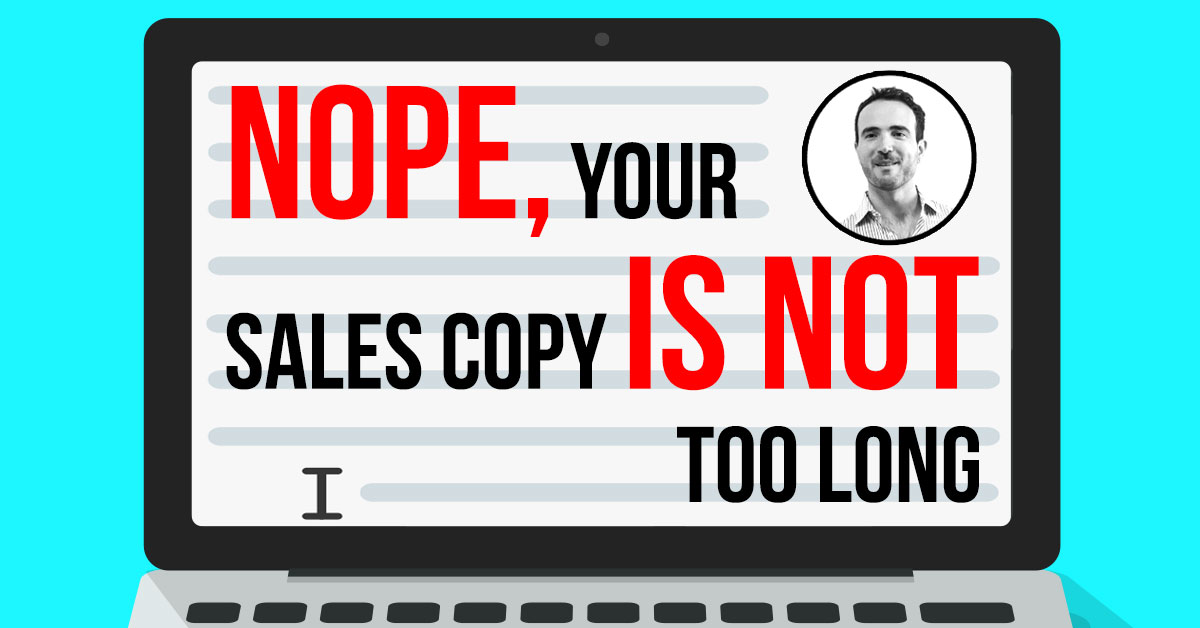 copywriting and marketing