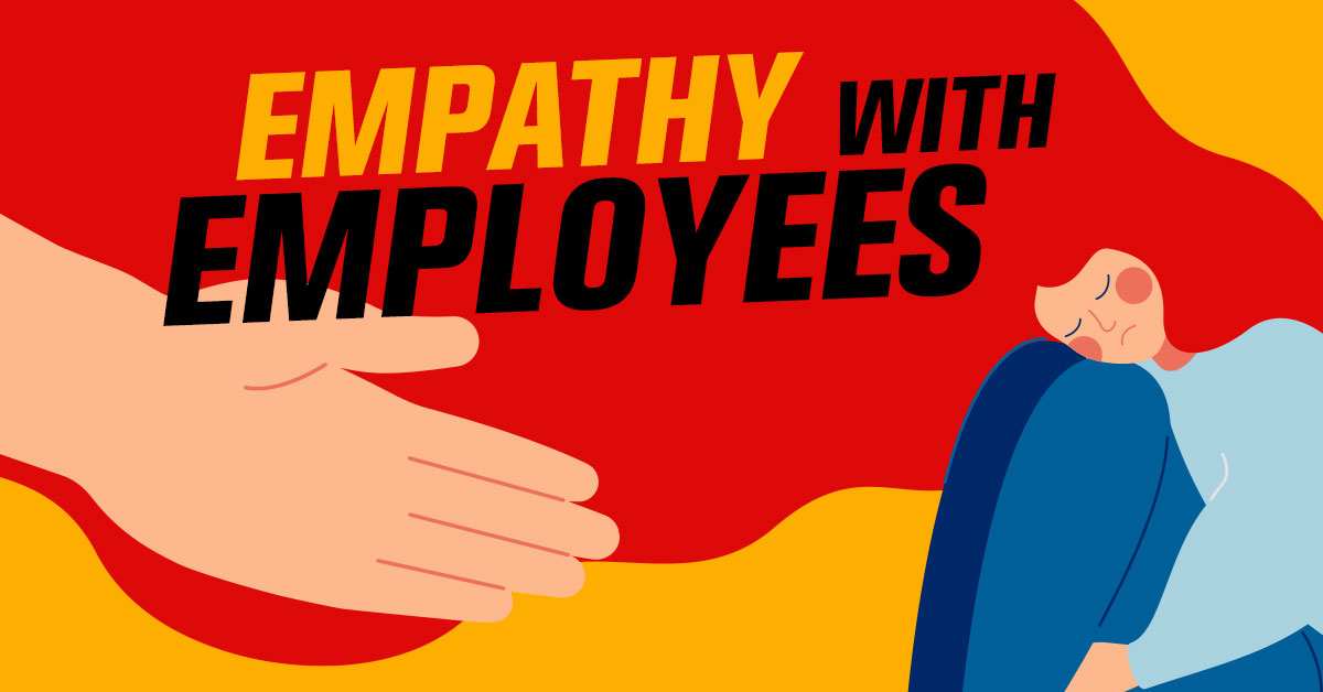 Homeless Employees and Empathy