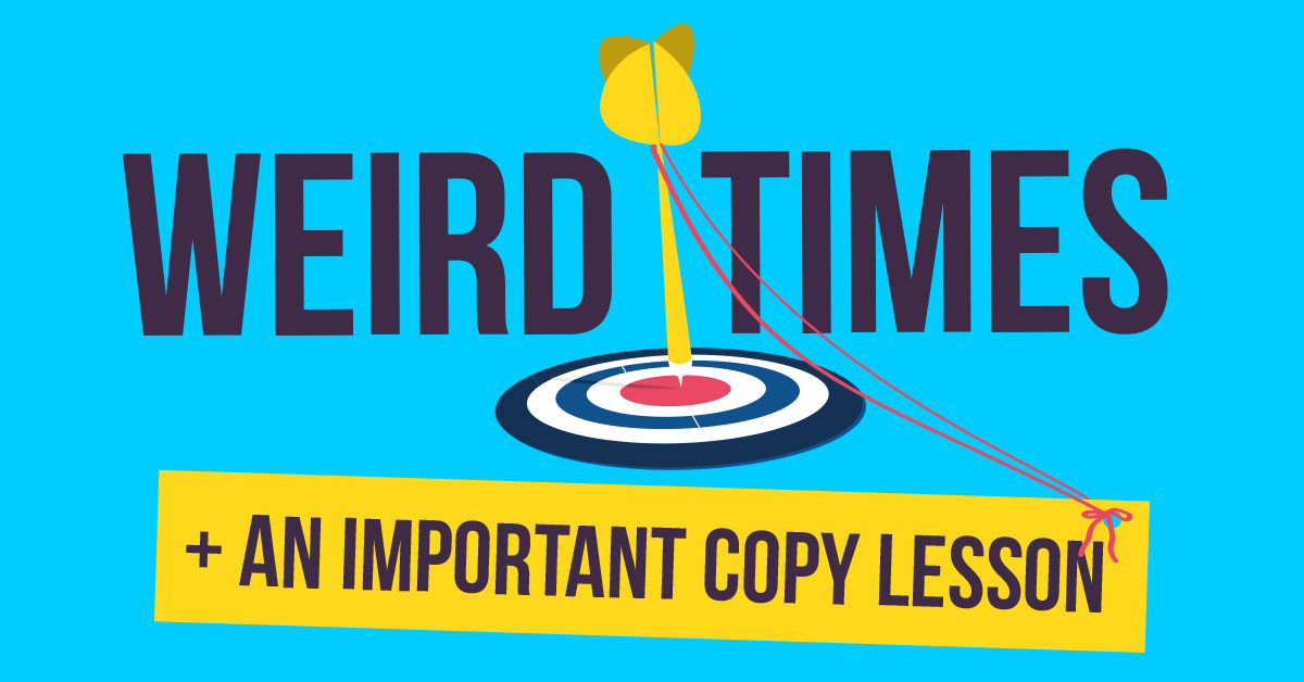 copywriting lessons