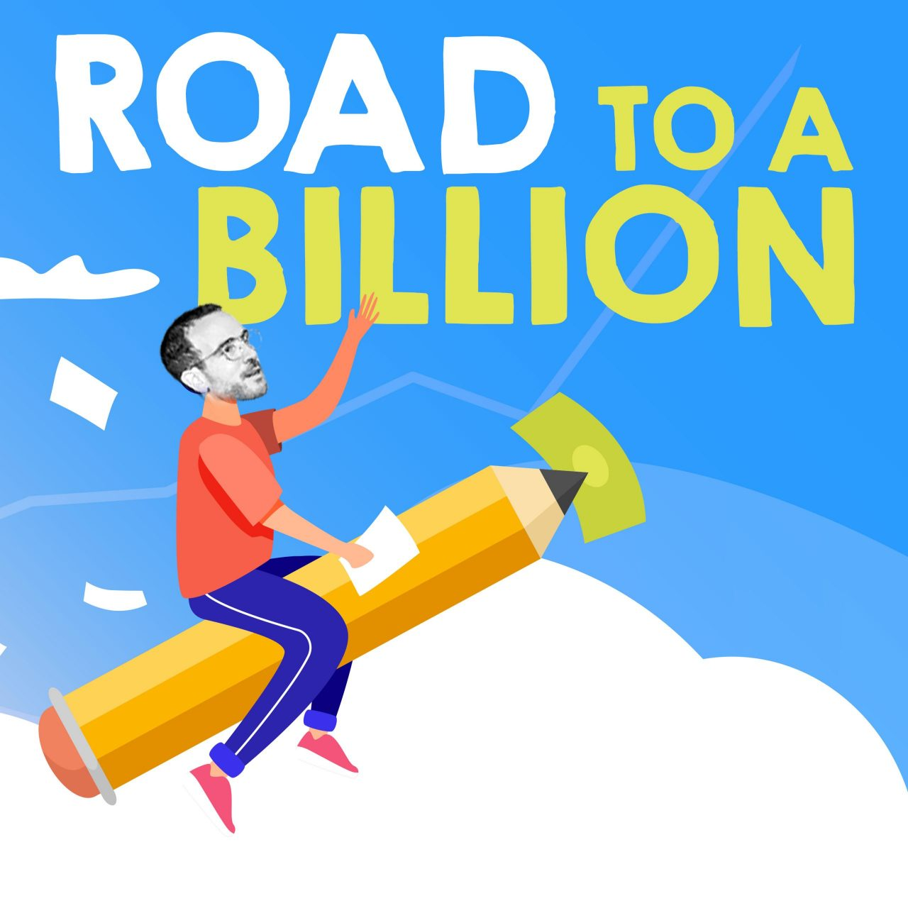 """""""The Road to a Billion"""" Radio Show With Stefan Georgi [Episode I]"""