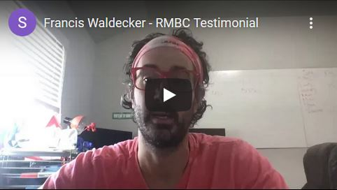 Testimonials - The RMBC Method - ST