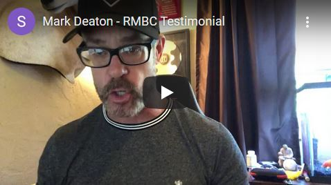 Testimonials - The RMBC Method