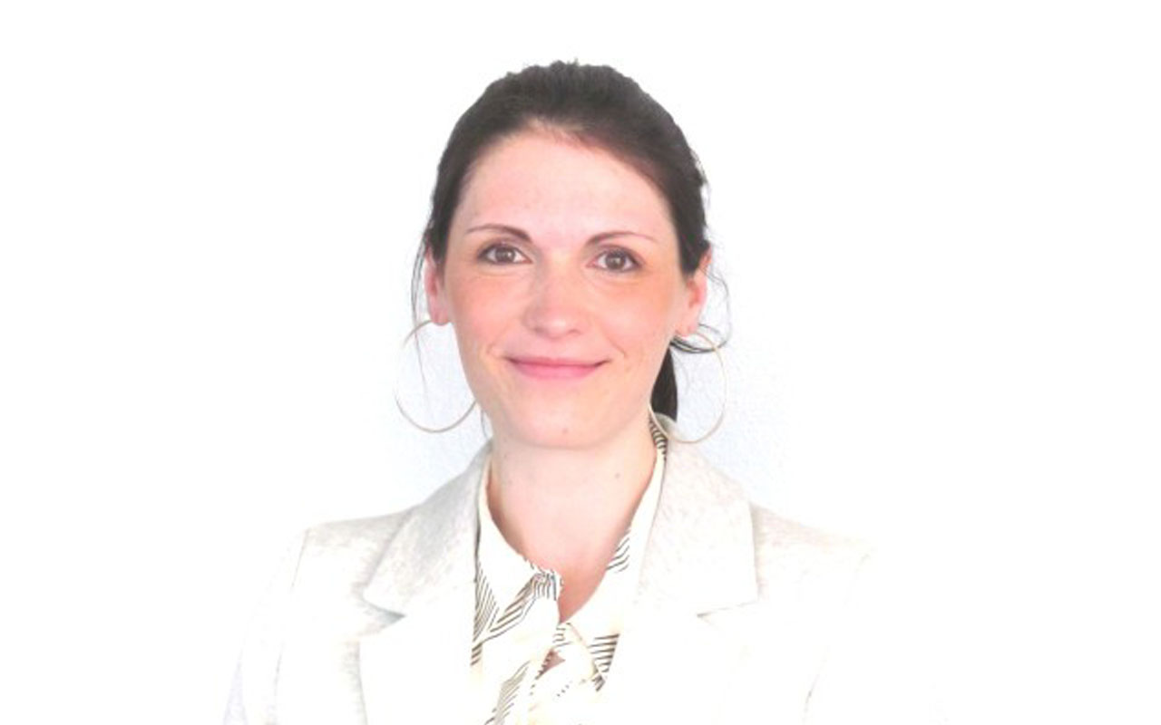 Tamara Marie Johnson