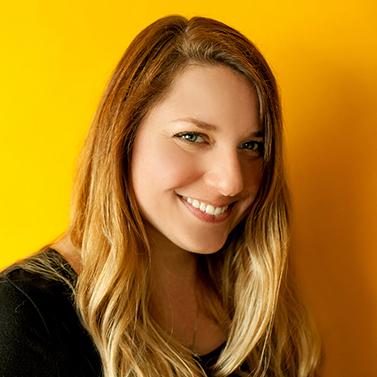 Amy De Wolfe