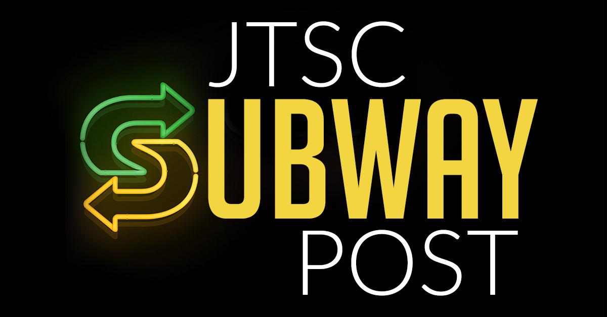 jtsc subway post