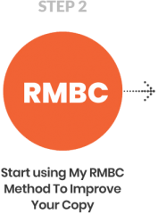 Click To Start Using My RMBC Method